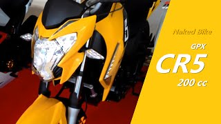 getlinkyoutube.com-GPX CR5 200 [ซีอาร์ 5] | MZ Crazy Cars