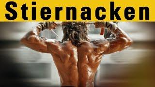 getlinkyoutube.com-Stiernacken trainieren - keine Zeit mit falschen Übungen vergeuden!