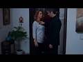 مراد علمدار و ليلى بدون مكياج مشهد رائع من وادي الذئاب الجزء 9 الحلقة 43