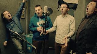 getlinkyoutube.com-Украинцы поют Красивейшую ГРУЗИНСКУЮ песню. უკრაინელები სიმღერა ლამაზი ქართული სიმღერა