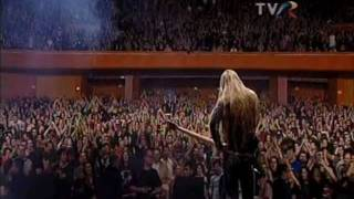 getlinkyoutube.com-Nightwish Live @ Bucharest 2004 Once Upon a Tour [FULL CONCERT]