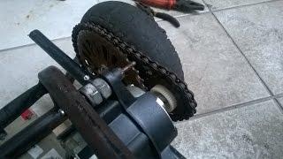 getlinkyoutube.com-motor na drift trike traseiro eletrico