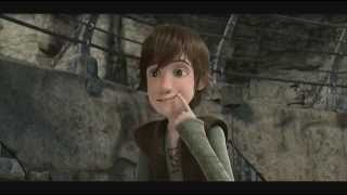 "HTTYD- Hiccup & Toothless- ""When we're Together"""