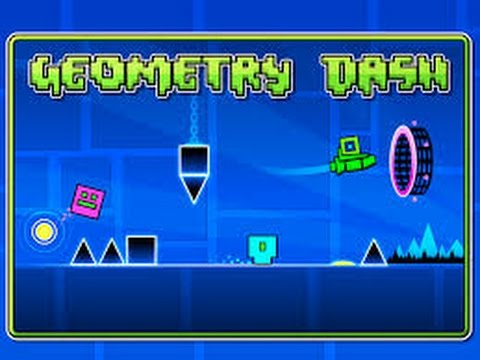 Geometry Dash#1/Uyy !!