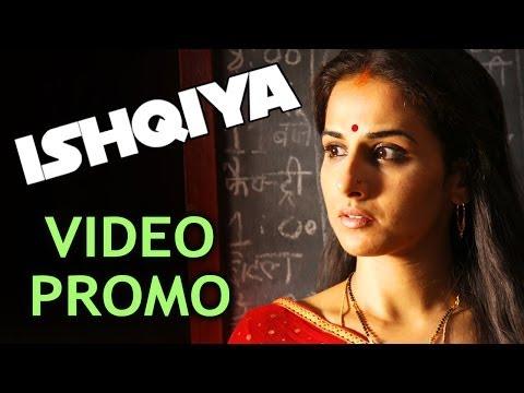 Ishqiya Movie Promo - Vidya Balan, Arshad Warsi and Naseeruddin Shah