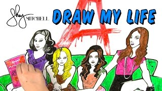 getlinkyoutube.com-Draw My Life | Shay Mitchell