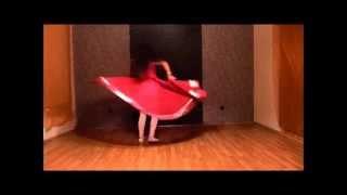 getlinkyoutube.com-Dance on: Nagada Sang Dhol