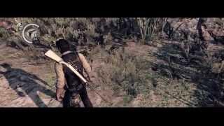 getlinkyoutube.com-The Evil Within Unlockable Weapons High Penetration Sniper Rifle and Burst Handgun