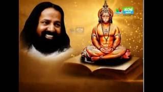 getlinkyoutube.com-Dr  Sri Sri Ramachandra Guruji talk on Lord Hanuman -  Sarala Jeevana TV Channel - Part 3