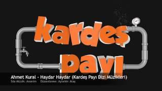 Ahmet Kural – Haydar Haydar fon müziği indir
