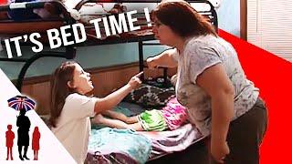 getlinkyoutube.com-Deaf Parents Struggle With Bed Time - Supernanny US