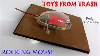 getlinkyoutube.com-Rocking Mouse | Hindi | Moving Rat!
