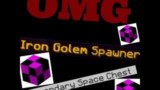 getlinkyoutube.com-LEGENDARY CHEST FROM ENVOY!   Cosmic PVP Factions Ep.38
