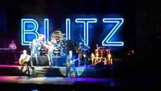 getlinkyoutube.com-SPANDAU BALLET - 80s BLITZ MEDLEY LIVE BRIGHTON 2015