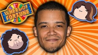 getlinkyoutube.com-Wheel of Fortune with Special Guest Jacob Anderson - Guest Grumps
