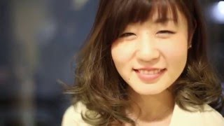 getlinkyoutube.com-「ギグス デ チェンジ #34」hair color ! before and after