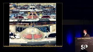 getlinkyoutube.com-Michael Schratt - The Secret Space Program Conference, 2014 San Mateo