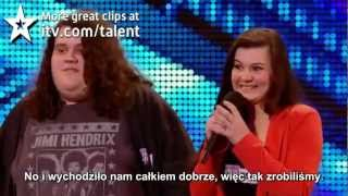getlinkyoutube.com-(Napisy)Brytyjski Mam Talent 6 - Jonathan & Charlotte