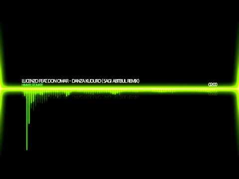 Danza Kuduro (Sagi Abitbul Remix) HD + HQ