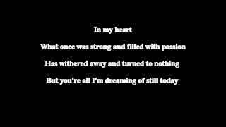 getlinkyoutube.com-Dead By April - Within My Heart w/ Lyrics