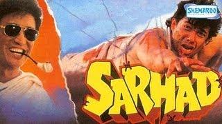 getlinkyoutube.com-Sarhad - Full Movie In 15 Mins - Raj Babbar - Deepak Tijori - Farha Naaz