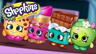 getlinkyoutube.com-Shopkins | Mini Shopkins | Shopkins cartoons | Toys for Children