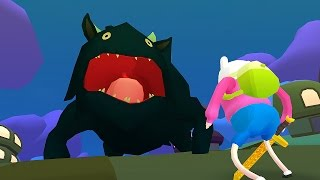 getlinkyoutube.com-Time Tangle - Adventure Time - Gameplay Android [1080p]