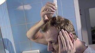 getlinkyoutube.com-Hairdreams Stop&Grow Anti Hairloss System