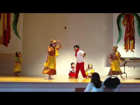 Itik Itik dance