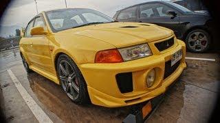 getlinkyoutube.com-Mitsubishi Lancer Evolution Compilation Sound