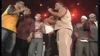 getlinkyoutube.com-Don Omar & Daddy Yankee en vivo