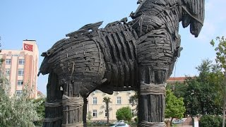 getlinkyoutube.com-Jim Willie: China Planning Trojan Horse