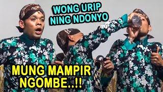 Cak Percil Cs & Ki Rudi Gareng   20 Sept 2018 Tulungagung