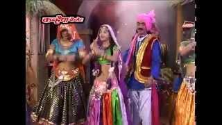 Lukka Dekhe Bundeli Rai Nach Vol 1/ Ramkrapal & Parwati