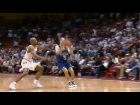 Jason Kidd's Rookie Highlights