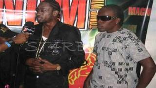 Prince pin - Anything uh seh (mavado, chase cross, gully diss) september 2011