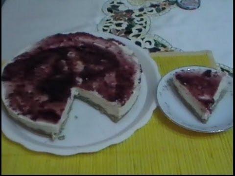Pay Helado de Queso Cheese Cake