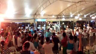 getlinkyoutube.com-boracay regency sea breeze dancing chef's with chinese guest..