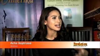 getlinkyoutube.com-Acha Septriasa Penasaran Dengan Hasil Film Terbarunya