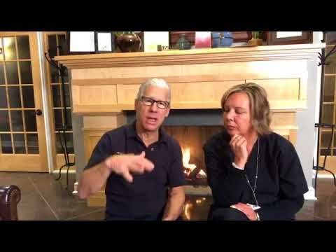 Dr. Rob Kiltz and Justine Talking About Your Fertility