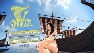 getlinkyoutube.com-Vindictus 2013 Summer Inner Party Megamix [EU]
