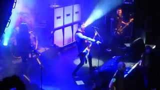 getlinkyoutube.com-Bullet For My Valentine - The Last Fight. Live in Leicester