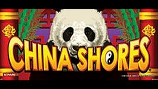 getlinkyoutube.com-$5 Max Bet On china Shores 40+ free spins