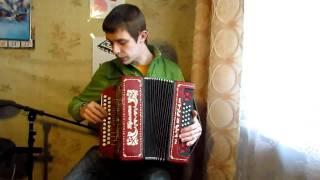 Видеоуроки по гармони от Артёма Иванюка (1 урок)