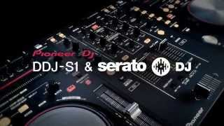 getlinkyoutube.com-DDJS1 Serato Support update