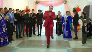 getlinkyoutube.com-Красивый цыганский танец жениха