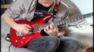 getlinkyoutube.com-Joe Satriani - Baroque
