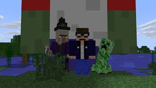 getlinkyoutube.com-Gulliver's Troubles - Minecraft Animation