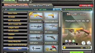 getlinkyoutube.com-CrossFire VN - Black Market items