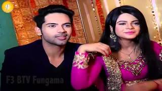 "getlinkyoutube.com-""CELEBRATING"" II ""THAPKI  PYAR KI"" TV SHOW ON LOCATION 14 NOV"